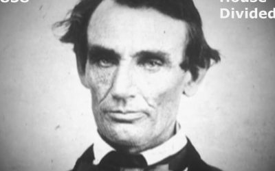 Abraham Lincoln Address to 1858 Illinois State Republican Convention