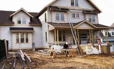 Home Flippers See Profits Shrink In Latest Sign Housing Boom Is Coming To An End