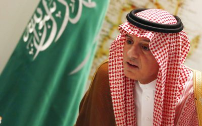 Saudi Arabia threatens action against those responsible for attack on facility