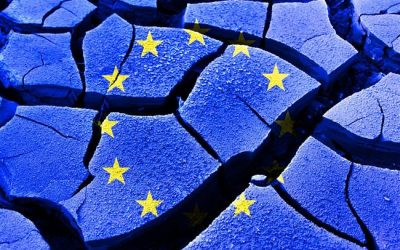 Europe: The Cracks Are Beginning To Show