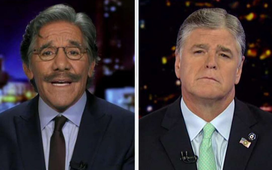 Geraldo Rivera: NRA and San Francisco board 'both in the distraction business'