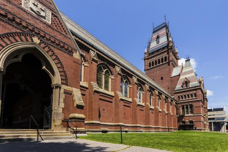 Harvard University admits to taking in $9M from late financier Jeffrey Epstein
