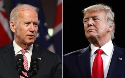 Democrats Panic Over Biden-Ukraine Scandal As MSM Hits Full Spin Cycle