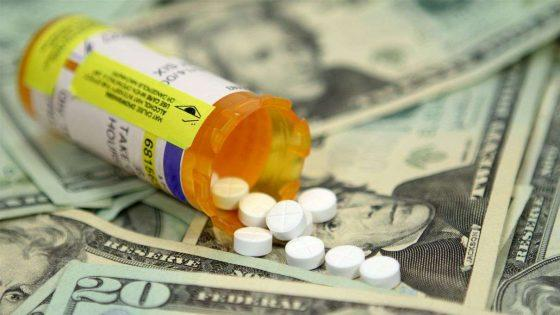 Not-So-Shocking Poll: Americans Hate The Government Almost As Much As They Hate Big Pharma