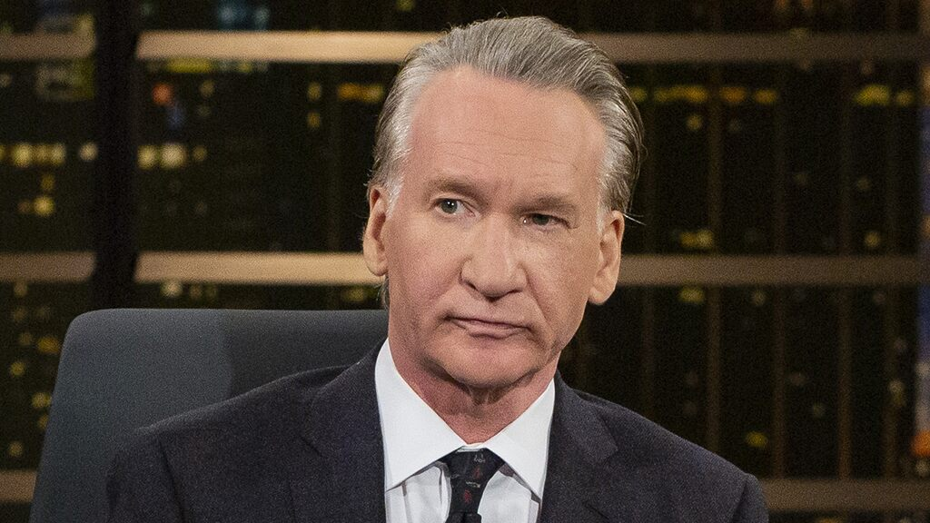 Bill Maher to Howard Stern: 'We don't go for all the bulls— on the far left'