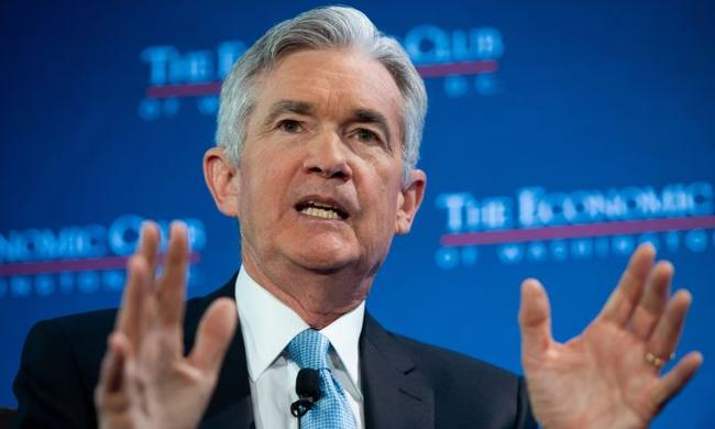 'Not QE' Or 'NotQE' – Is Powell Playing Fed Games?