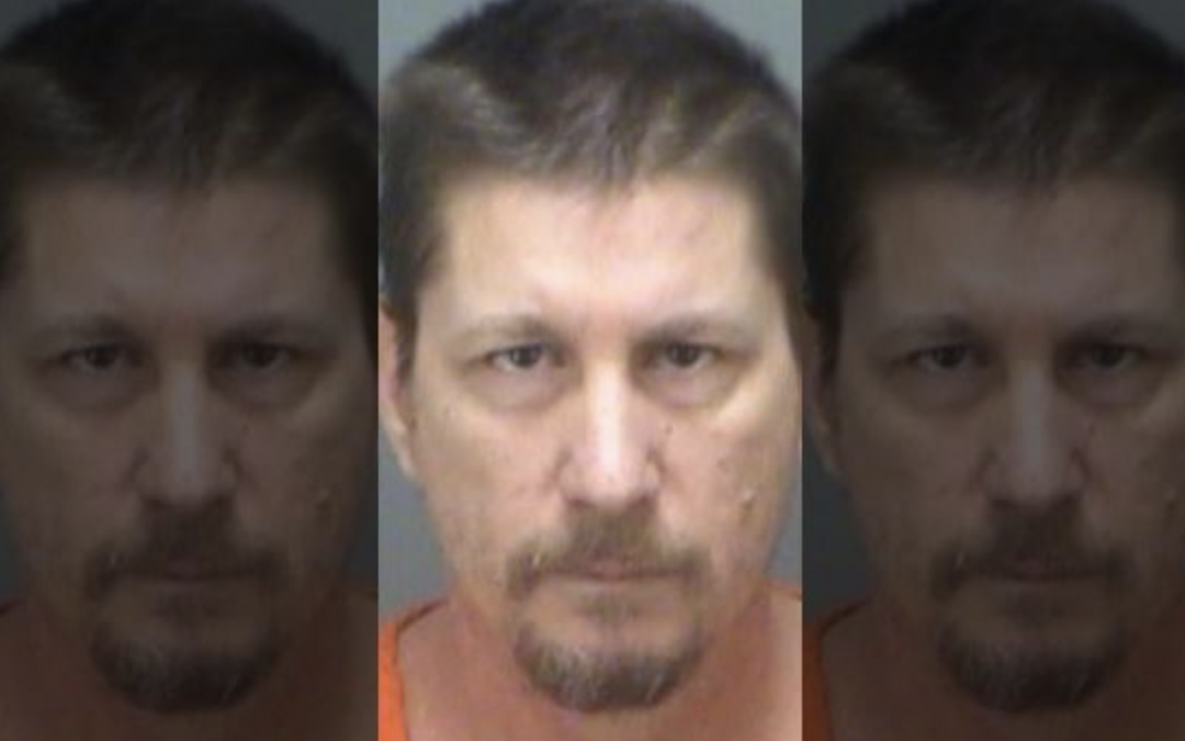 Florida man who claimed self-defense after shooting man over parking spot sentenced