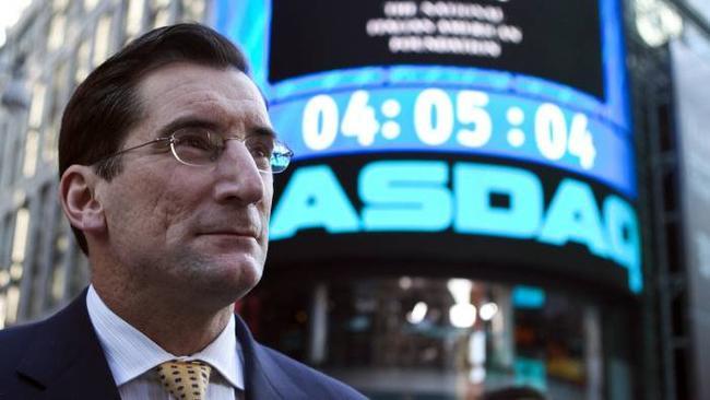 "Chaos On Wall Street: Ex-Nasdaq CEO Warns IPO Implosion Reminds Him Of ""Dot Com Era"""