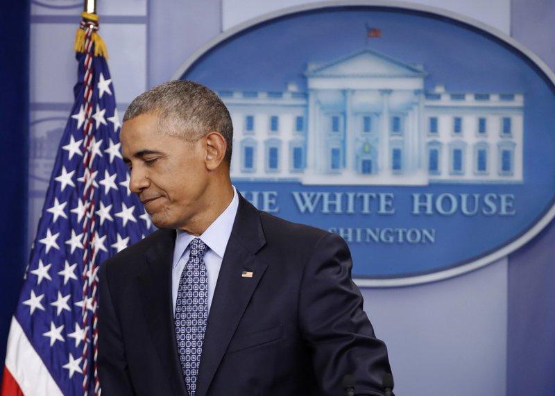Flashback: Obama administration brushed off concern over Hunter Biden