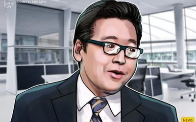 """Tom Lee: Like FAANG Stocks, Bitcoin Will Hit $25K Due To """"Network Value"""""""