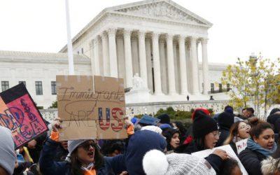 Memo from Obama-era official hampering efforts to end DACA program