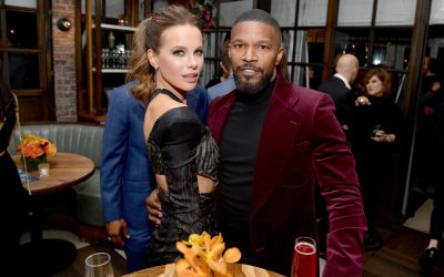 Kate Beckinsale shoots down Jamie Foxx dating rumors