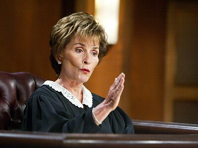 Judge Judy tells Bill Maher that Michael Bloomberg can unite 'fractured American family'