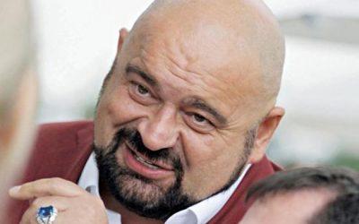David Stockman Exposes The Ukrainian Influence-Peddling Rings, Part 1