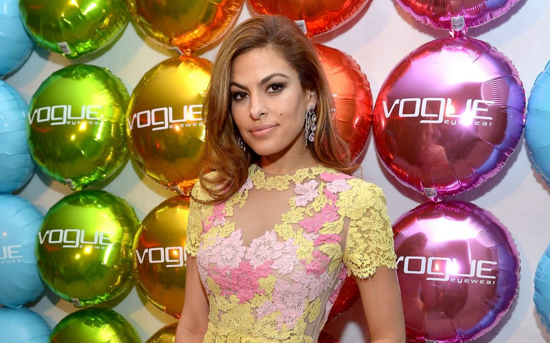 Eva Mendes opens up about her brother's death: 'It's so tough'