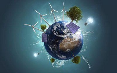 Do The World's Energy Policies Make Sense?