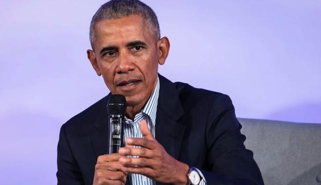 """""""Voters Don't Want To See Crazy Stuff"""" – Obama Asks WTF Are 2020 Democrats Doing"""