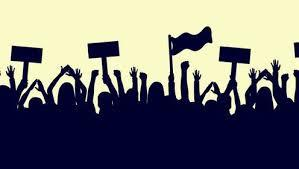 'Resistance'… Are Futile