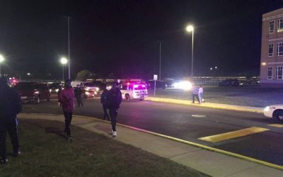 2 injured after shooting at New Jersey high school football game