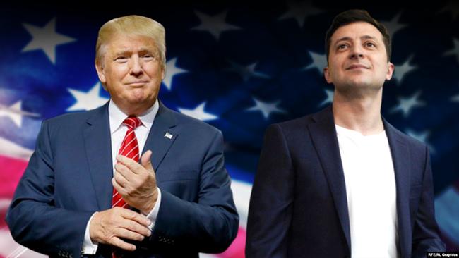 "Zelensky ""Loves Your Ass"": Hearsay-Gate Intensifies Over Trump-Sondland Call"
