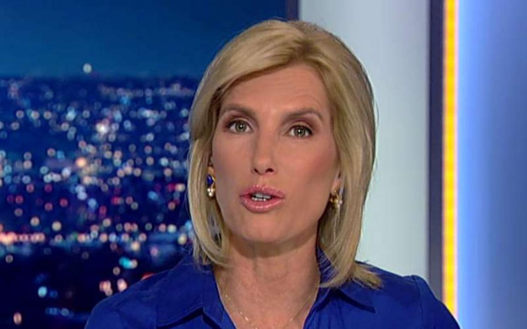 Laura Ingraham: Beyond impeachment, Democrats haven't done anything