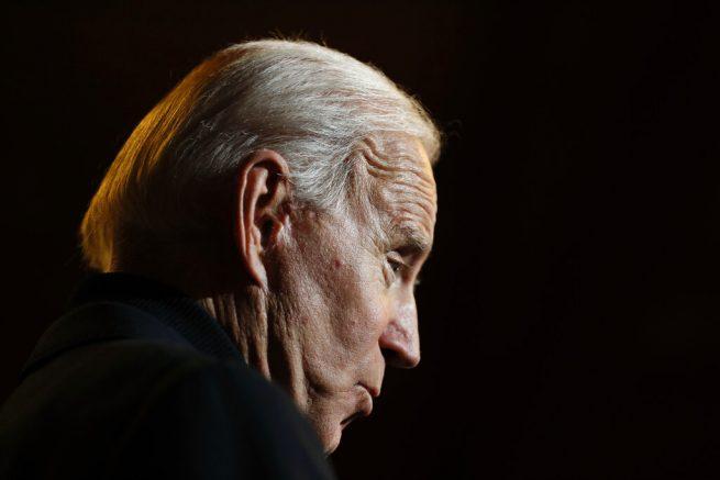2020 Democrat hopeful Biden claims an Obama endorsement is not necessary