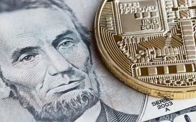 Fiat's Failings, Gold, & Blockchains