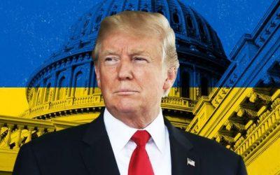 Ukraine Was The Origin Of The Trump-Russia Collusion Hoax