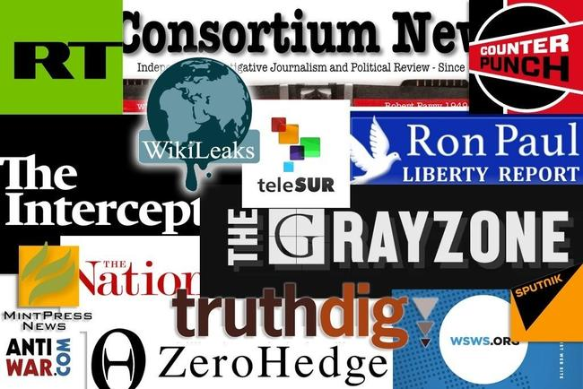 Attacking The Source: The Establishment Loyalist's Favorite Online Tactic