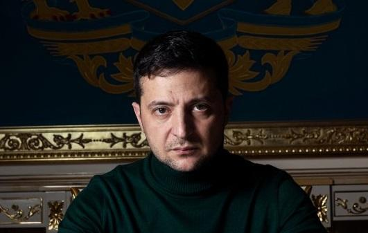 'No Quid Pro Quo' Says Ukraine's Zelensky In New Interview