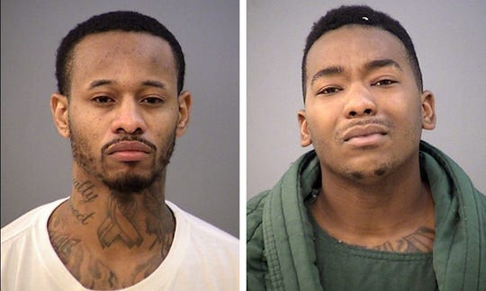 Indiana men who kidnapped, tortured woman in 2018 get decades in prison