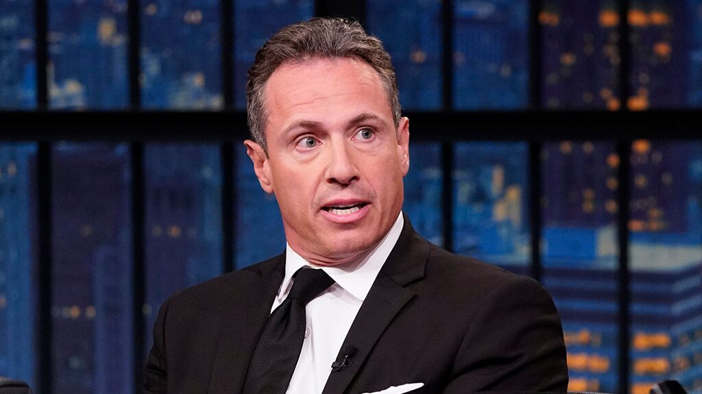 CNN's Chris Cuomo rips Trump for 'pathetic' Schumer-Pelosi tweet: 'He has nothing else to offer'