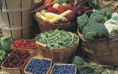 7 Tips for shopping at a farmers market – NaturalNews.com