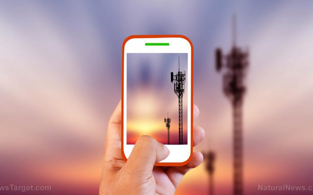 Brighteon Films posts new 5G mini-documentary that warns humanity about the imminent danger of 5G cell towers – NaturalNews.com