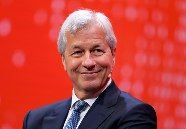 JPM Smashes Expectations: Reports Most Profitable Year Ever Thanks To Massive 86% FICC Surge