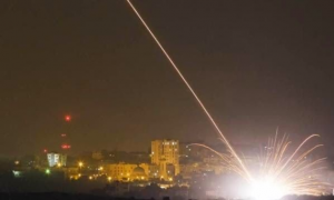 Israel Unveils Breakthrough Aerial 'Laser Sword' Missile Intercept System