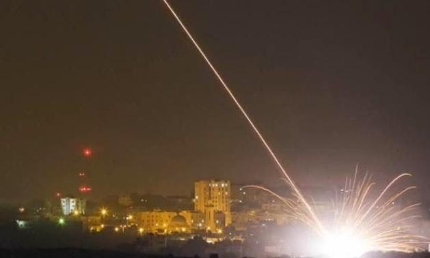 Israel UnveilsBreakthrough Aerial 'Laser Sword' Missile Intercept System