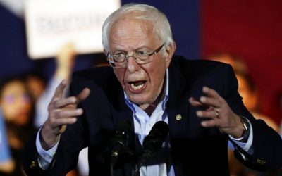 AIPAC slams Sen. Sanders for questioning its platform
