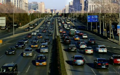 China's economy continues to collapse as domestic car sales plunge a whopping 92% on spread of Wuhan coronavirus – NaturalNews.com