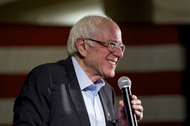 AP: Sen. Sanders wins the Nev. caucus