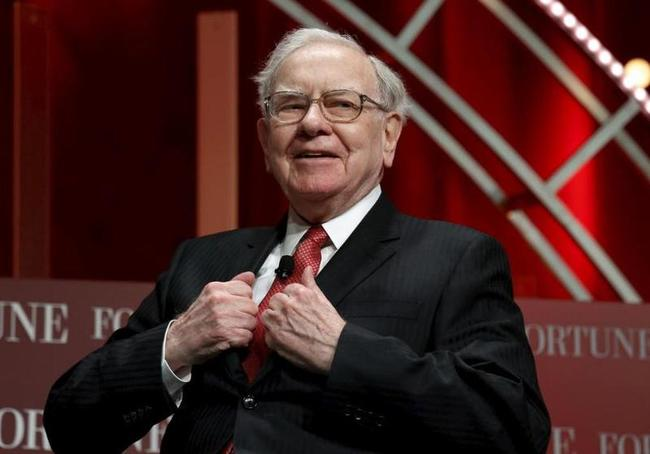 Berkshire Letter Highlights: Buybacks, Cash Hit All Time High; Earnings Soar As Market Rebounds