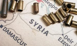 Escobar: It's Time To Reclaim Syria's Road To Recovery