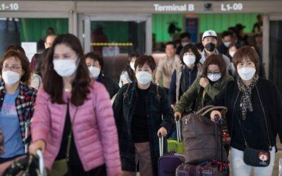 Chinese Government Finally Acknowledges Underreporting Coronavirus Cases
