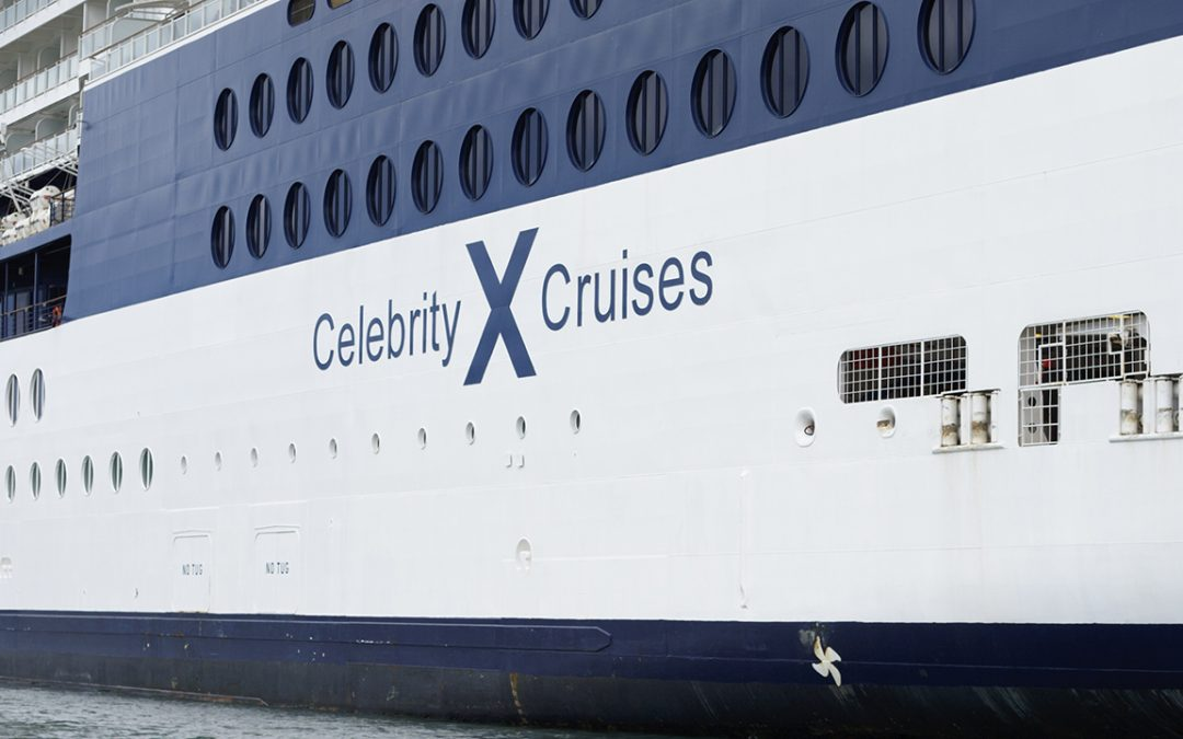 Celebrity Cruises passengers told to self-quarantine after 1 guest, 3 crew test positive for coronavirus