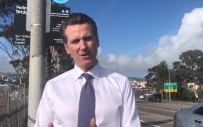 Petition To Recall Gavin Newsom, Trigger Special Election Sees Spike In Interest