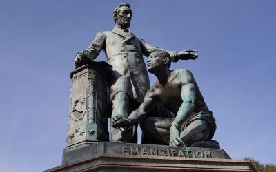 Black conservatives kick off campaign to save Emancipation Memorial