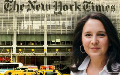 Bari Weiss quits New York Times after bullying by colleagues: 'They have called me a Nazi and a racist'