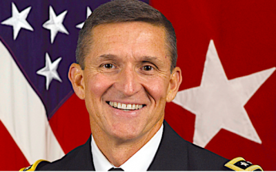 Long-withheld notes reveal FBI believed Flynn was telling the truth!