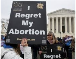 """Abortion is the slaughter of the innocent, yet we keep hearing """"Safe, Legal and Rare."""""""