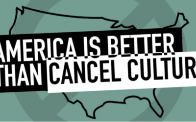 America Is Better Than Cancel Culture